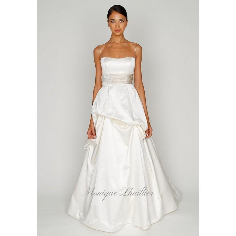 Wedding - Bliss Bl1216 Bridal Gown (2012) (Bl1216BG) - Crazy Sale Formal Dresses