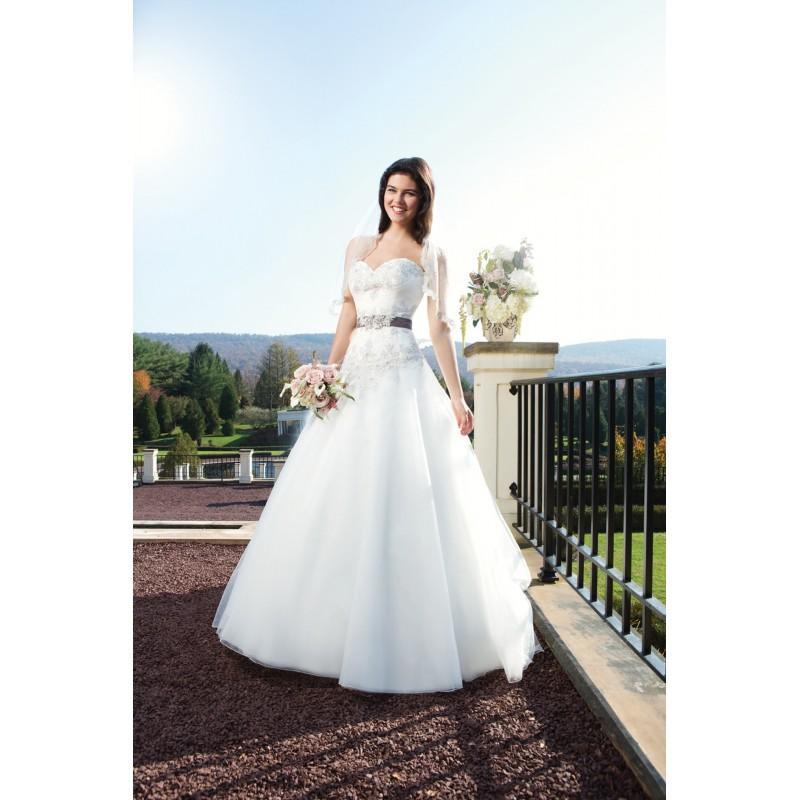 Wedding - Sincerity Bridal 2014 967489 - granddressy.com