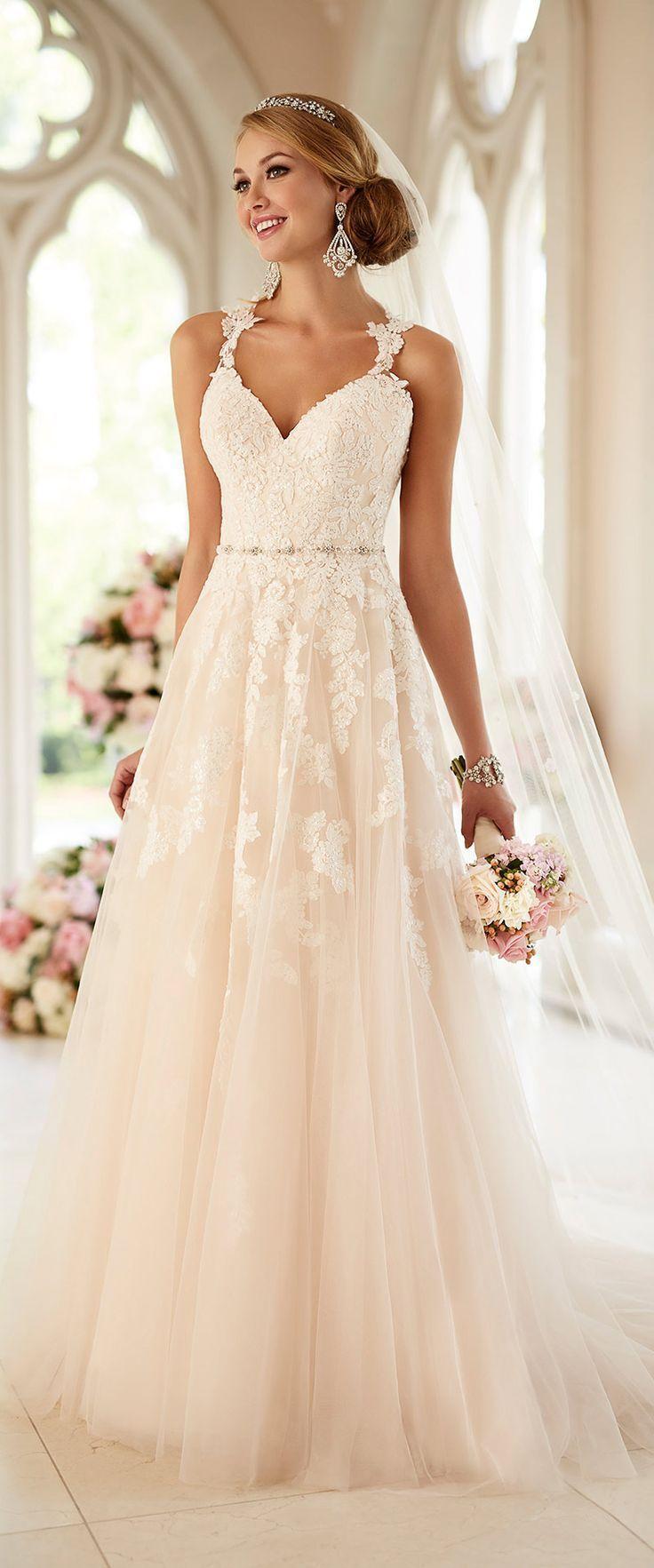Wedding - 5. Wedding Dresses