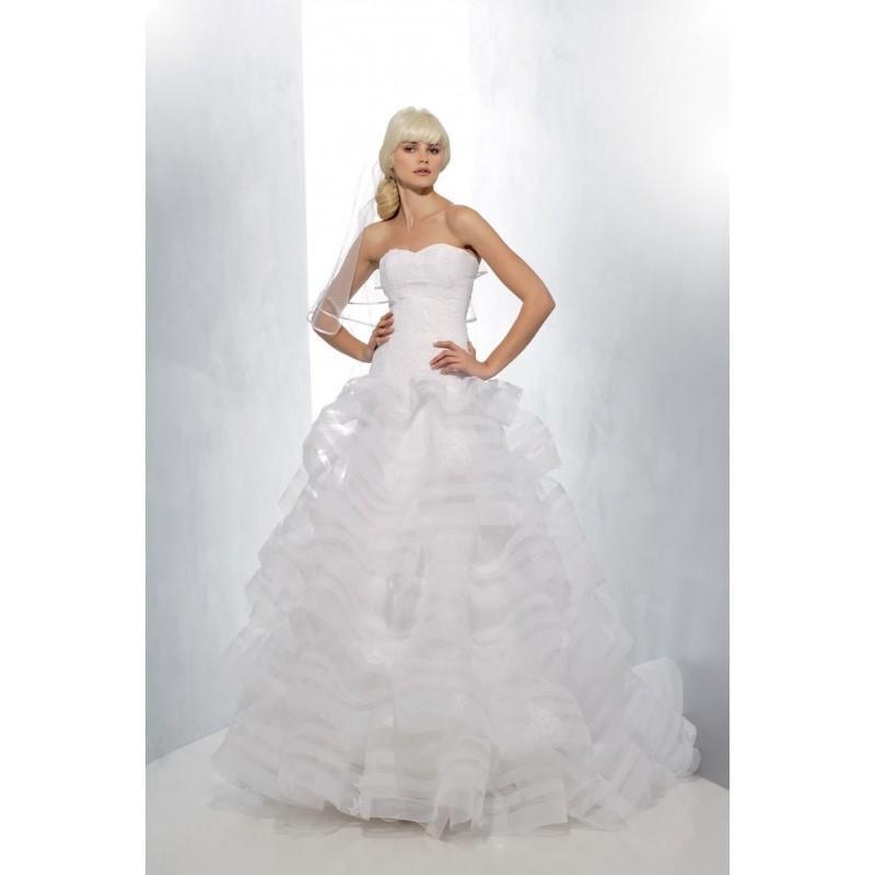 Mariage - Hervé Mariage, Merveille - Superbes robes de mariée pas cher