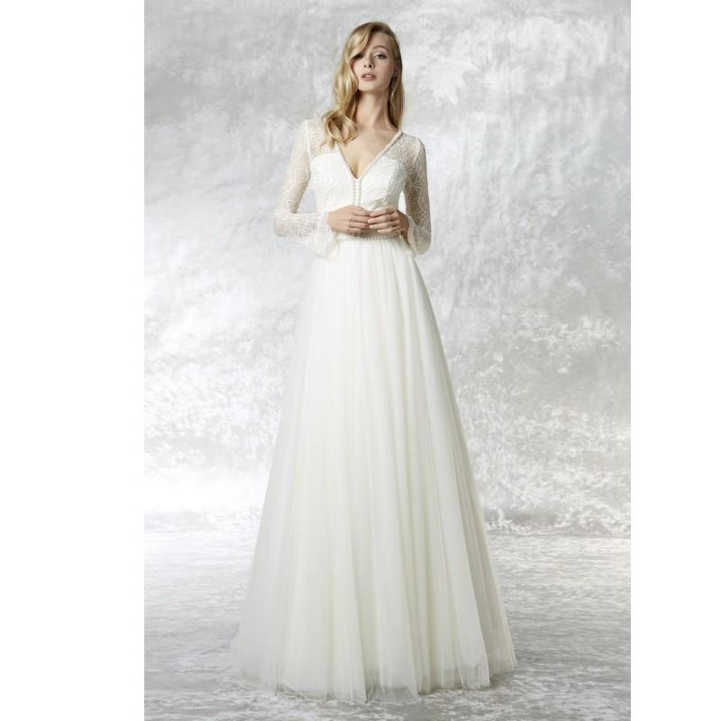 Mariage - Raimon Bundo Kiss Sofia - Stunning Cheap Wedding Dresses