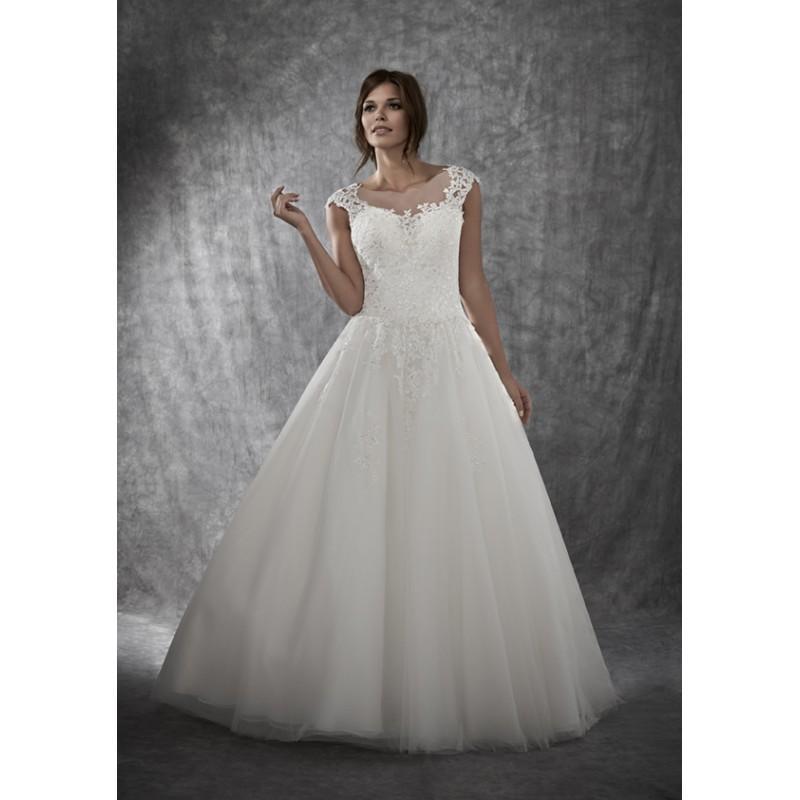 Wedding - Olivia Grace Glitter - Stunning Cheap Wedding Dresses