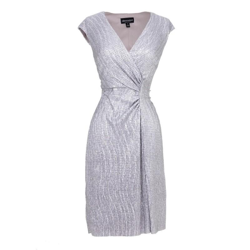 Hochzeit - Connected Misses TD750317M - Fantastic Bridesmaid Dresses