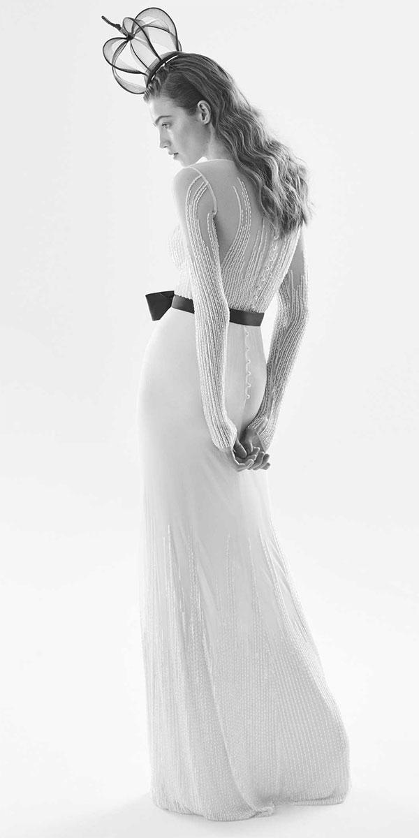 Wedding - Lucas Anderi 2016 Wedding Dresses: Feminine Edge for the Modern Bride