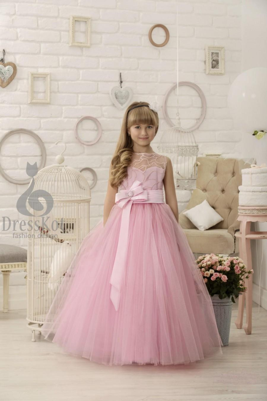 Toddler Bridesmaid Dresses