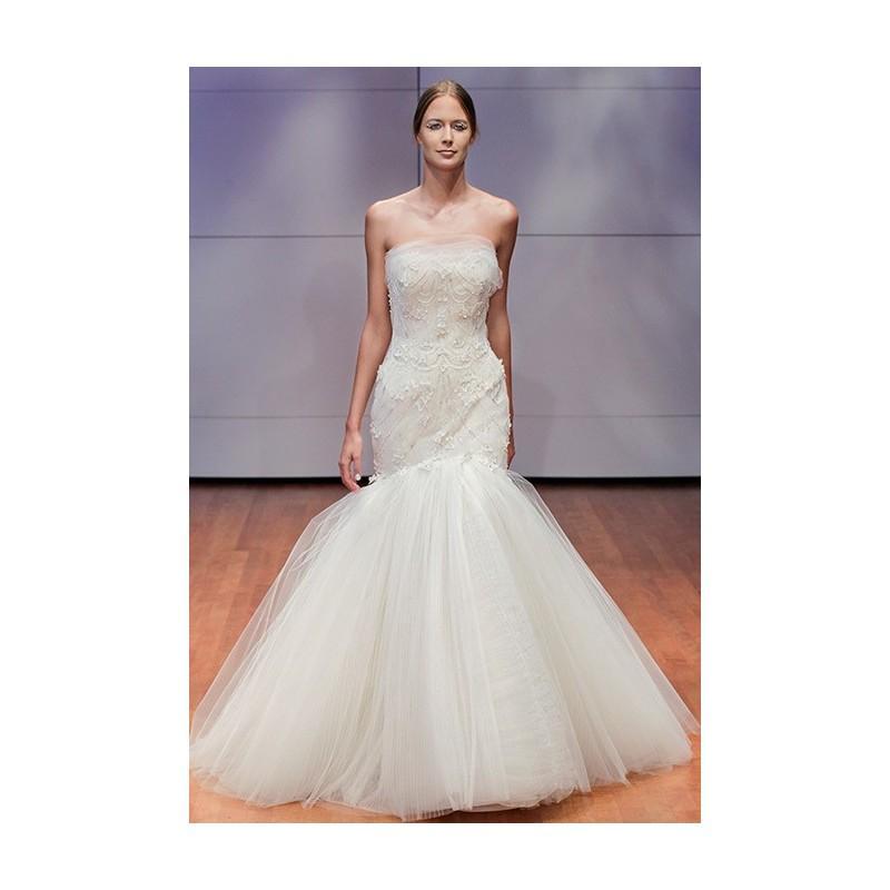 Rivini By Rita Vinieris - Marni - Stunning Cheap Wedding Dresses ...