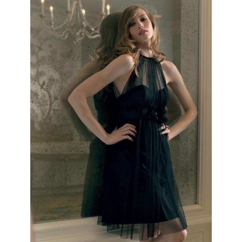 schwarze kurze festliche kleider abendkleider beliebte. Black Bedroom Furniture Sets. Home Design Ideas