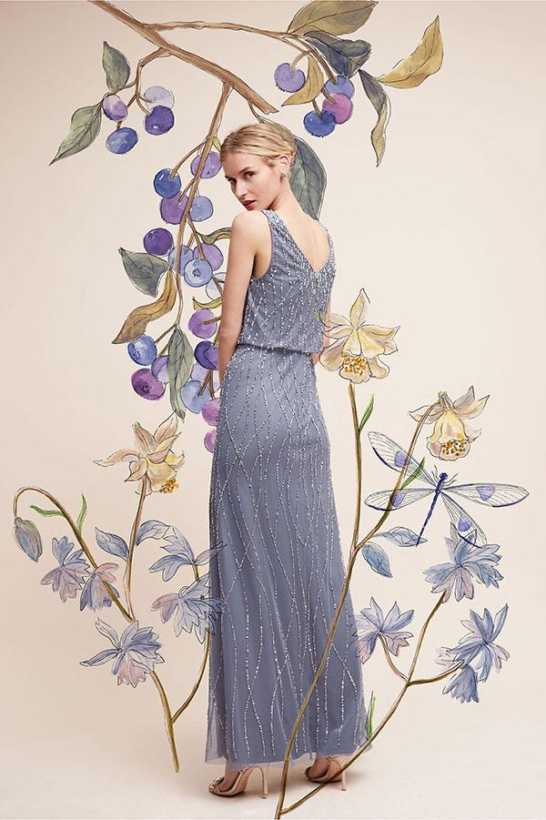 Wedding - Bhldn 2016 Bridesmaids Dresses