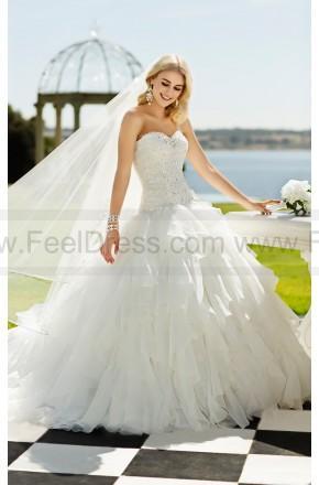 Wedding - Stella York 5826