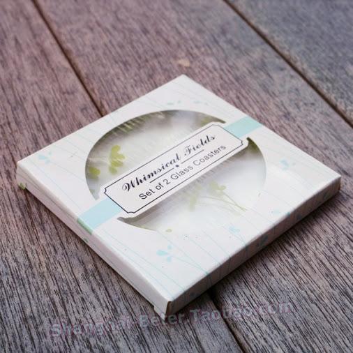 Hochzeit - Beter Gifts®     Spring Leaf  BETER-BD017