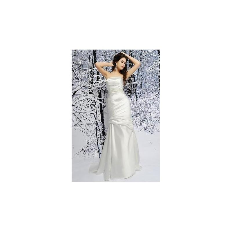 Wedding - Eden Bridal SL017 - Branded Bridal Gowns