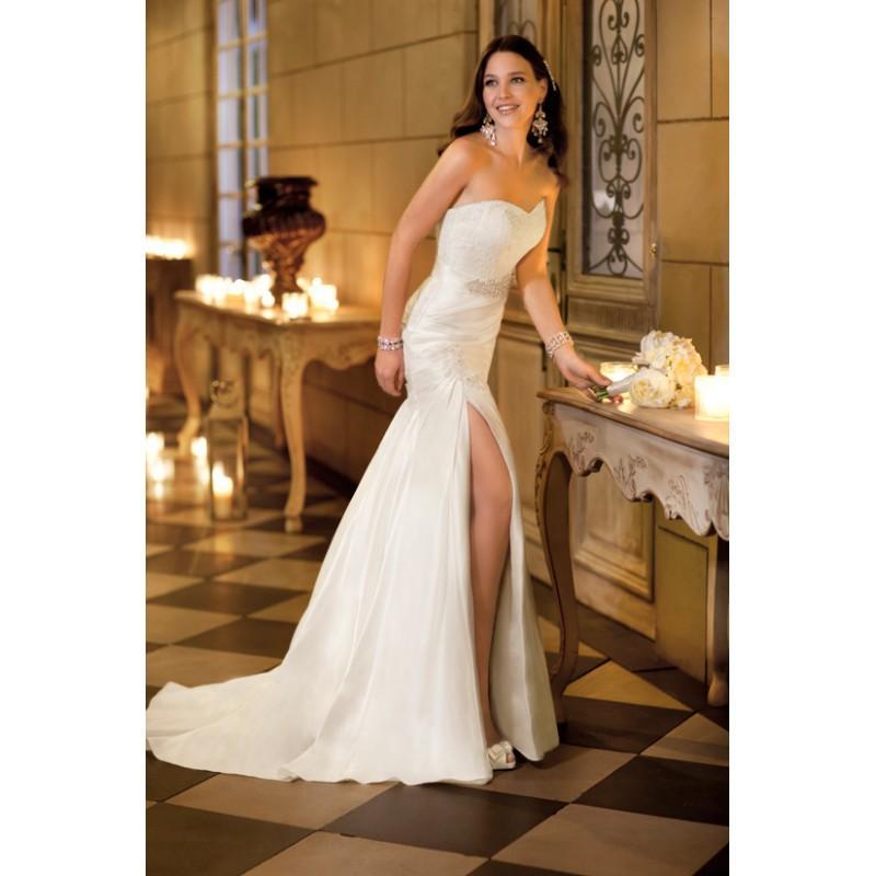 Mariage - Stella York 5727 - Stunning Cheap Wedding Dresses