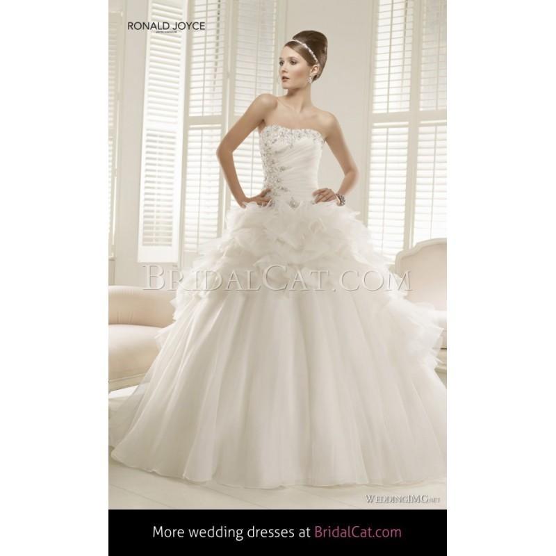 Wedding - Ronald Joyce 2013 Penina - Fantastische Brautkleider