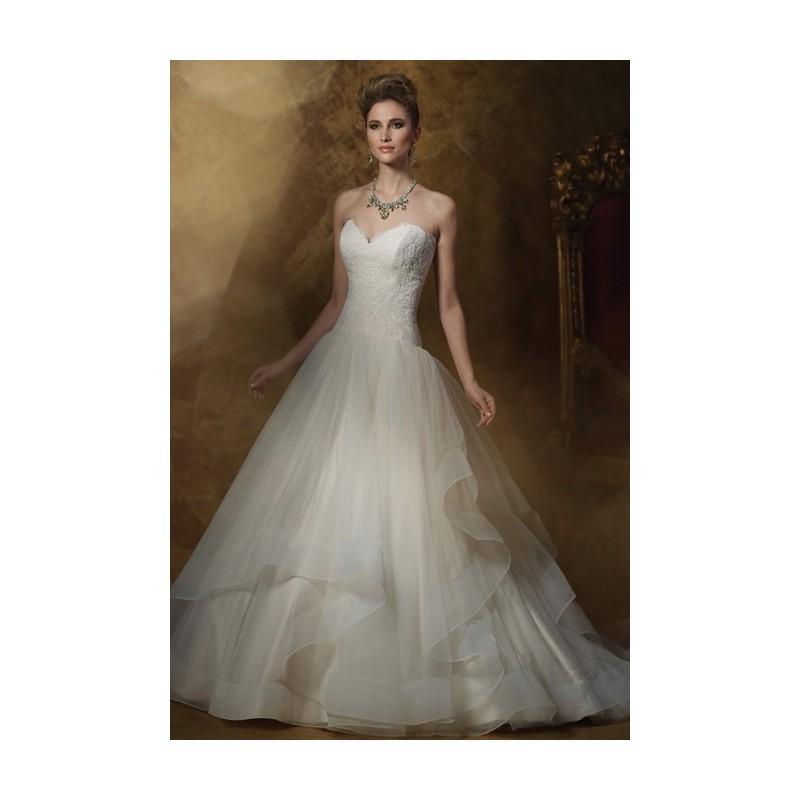 James Clifford Collection - J21470 - Stunning Cheap Wedding Dresses ...