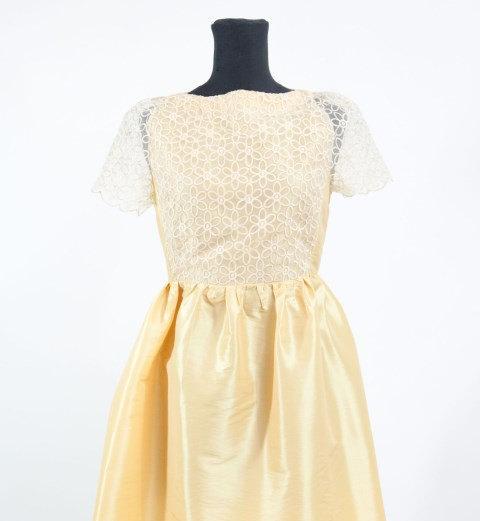 Hochzeit - Dress with lace cocktail dress, evening dress, short dress, short party dress, dress, dress-engagement, Christmas dress