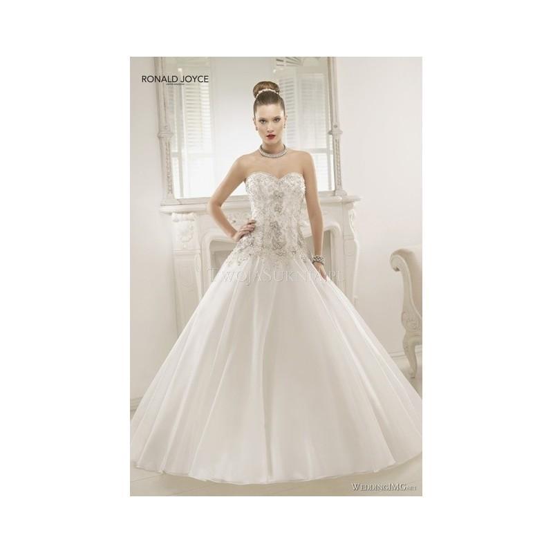 Mariage - Ronald Joyce - 2013 (0) - Paphos - Formal Bridesmaid Dresses 2016