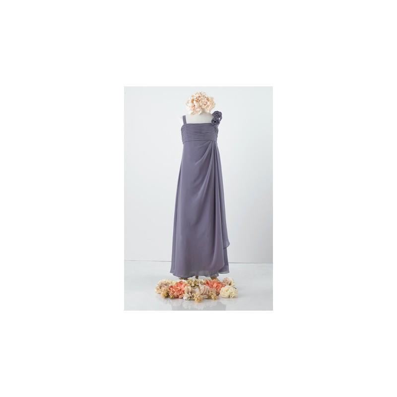 Hochzeit - Bari Jay Juniors 20641 - Burgundy Evening Dresses