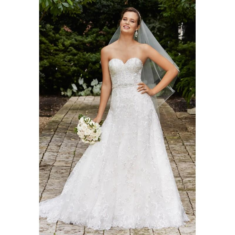 Mariage - Wtoo by Watters Estelle 14717 Ball Gown Wedding Dress - Crazy Sale Bridal Dresses