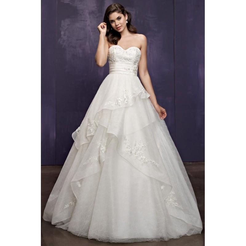 Wedding - Style BE218 - Fantastic Wedding Dresses