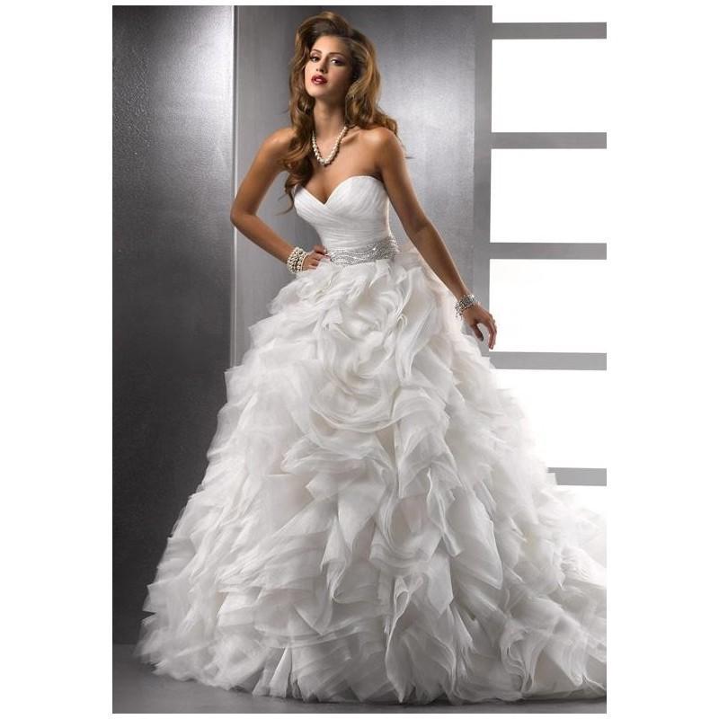 Sottero And Midgley Jerrica Wedding Dress