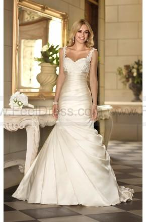 Wedding - Stella York 5832