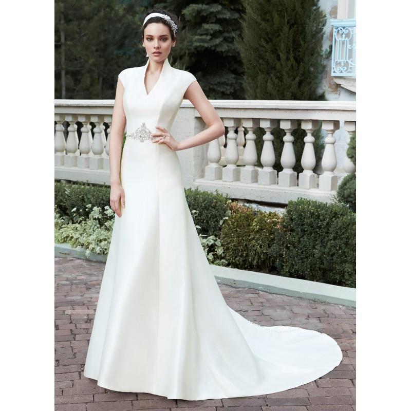 Boda - Maggie Sottero Kincaid -  Designer Wedding Dresses