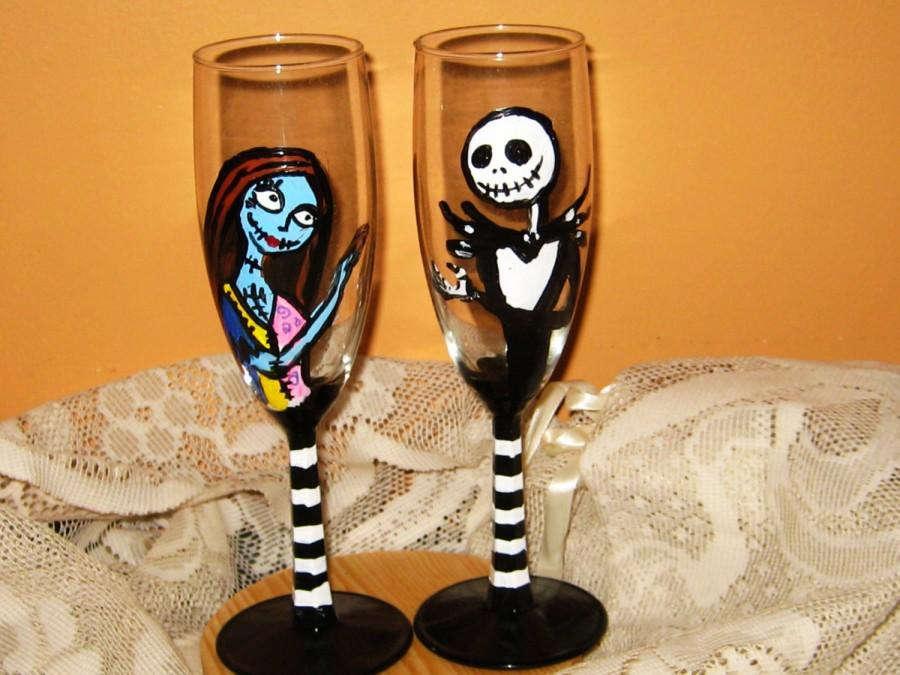 Nightmare Before Christmas Zombie.Nightmare Before Christmas Jack And Sally Jack Skellington