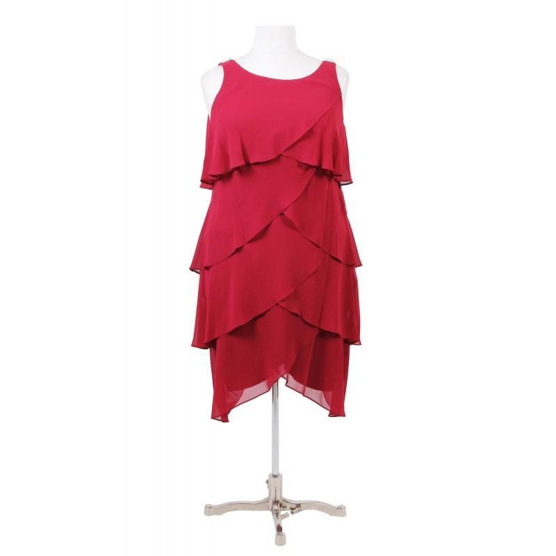 Свадьба - Sally Lou 614044 - Fantastic Bridesmaid Dresses