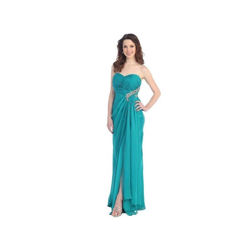 زفاف - 1309 - Fantastic Bridesmaid Dresses
