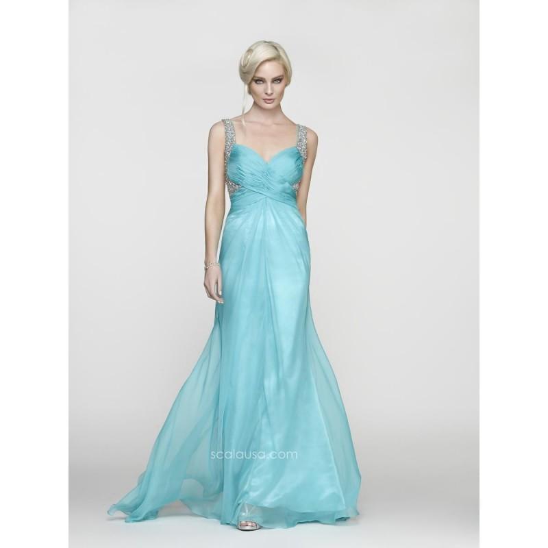 Wedding - Scala Scala 4300 - Fantastic Bridesmaid Dresses