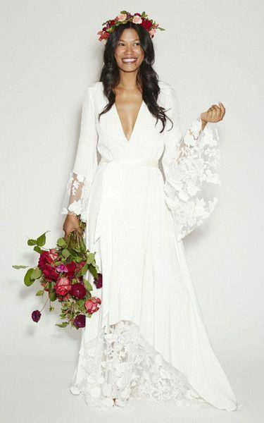 Свадьба - 50 Refreshing Ideas For The Unconventional Bride