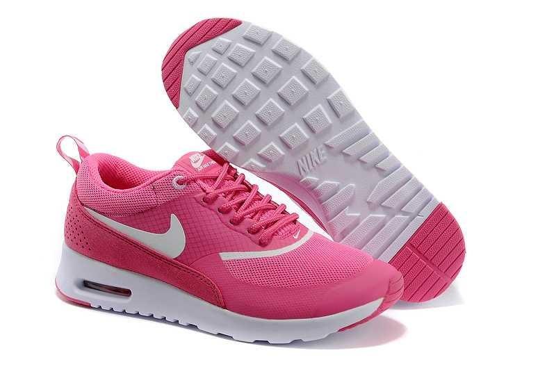 images détaillées 329bb 106a9 Achetez Nike Air Max Thea En Solde - Nike Boutique France ...