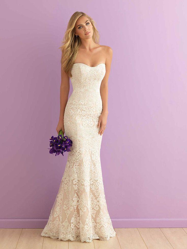 Wedding - Allure Romantic Dress