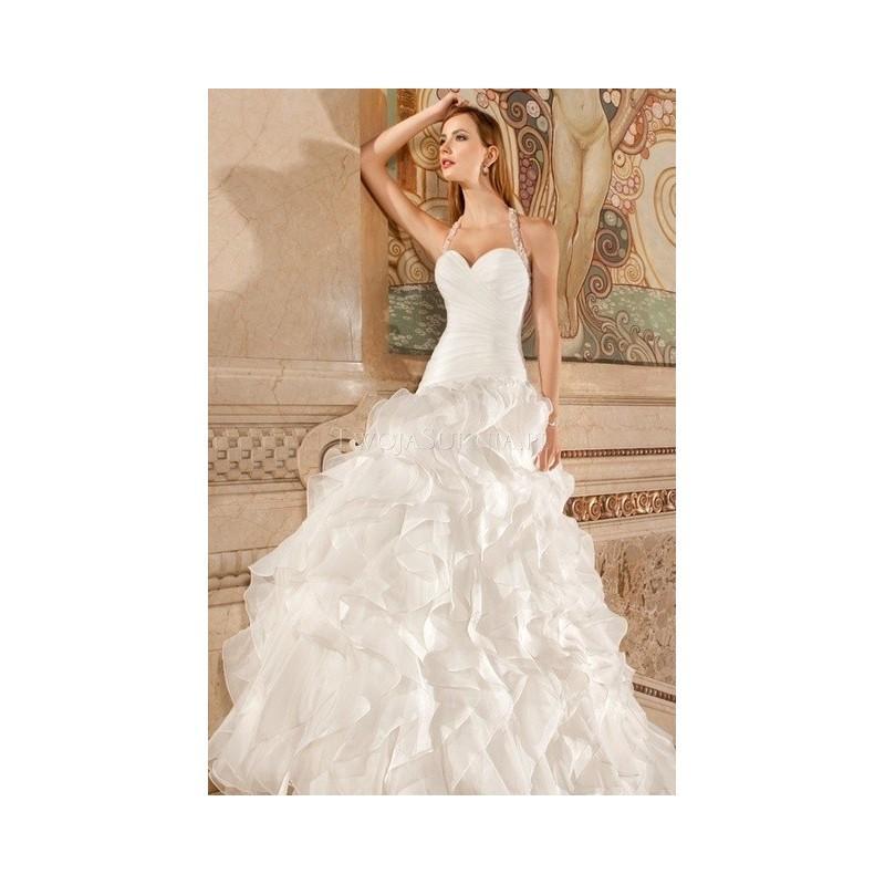 Mariage - Demetrios - Illusions 2015 (2015) - 3219 - Formal Bridesmaid Dresses 2016