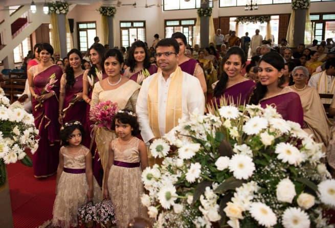 زفاف - Anjali And Mohit Wedding photos album
