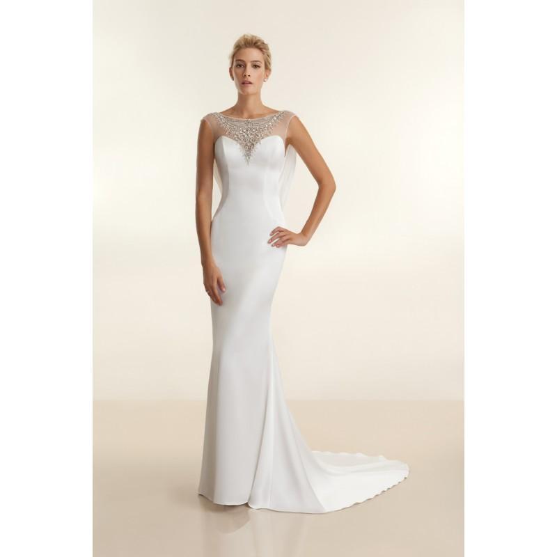 Cheap Platinum Dress