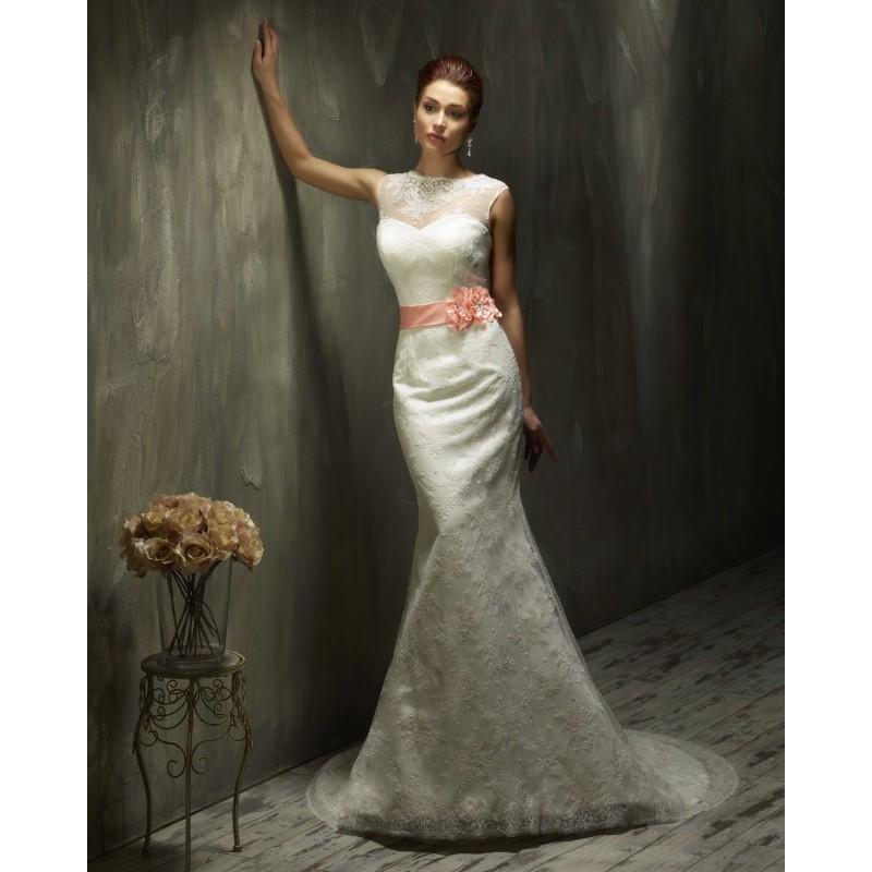 Hochzeit - Lisa Donetti 70417 - Stunning Cheap Wedding Dresses