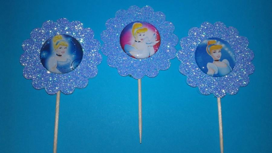 Mariage - Cupcake Toppers, Party Favors, Cake Toppers, Theme Cake Toppers, Party Theme Decorations, Theme Cupcake Toppers, Cupcake, Theme Party Favors