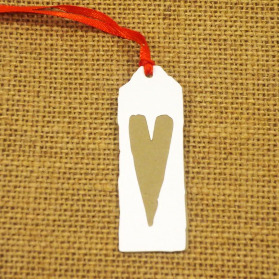 زفاف - Heart Wedding Favor Tags, Small Heart Tags, True Love Tags, Rustic Wedding Tie Tags, Custom Color Wedding Tags, Thank You Tie Tags, Spring