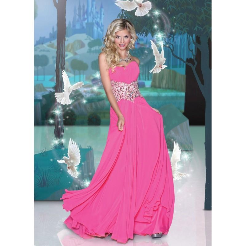 Hochzeit - Disney Forever Enchanted - Style 35693 - Formal Day Dresses
