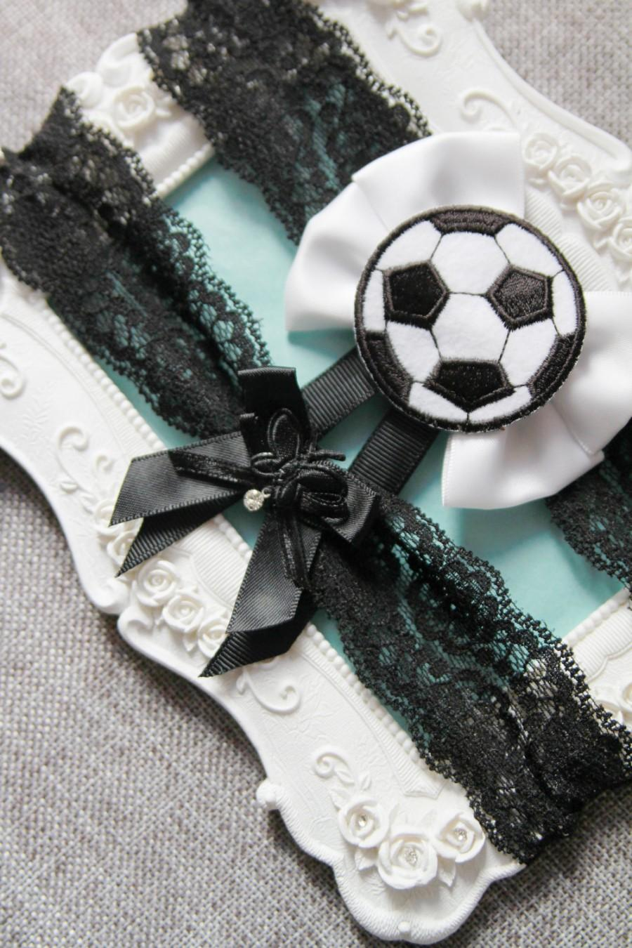 Wedding Garter Set Bridal