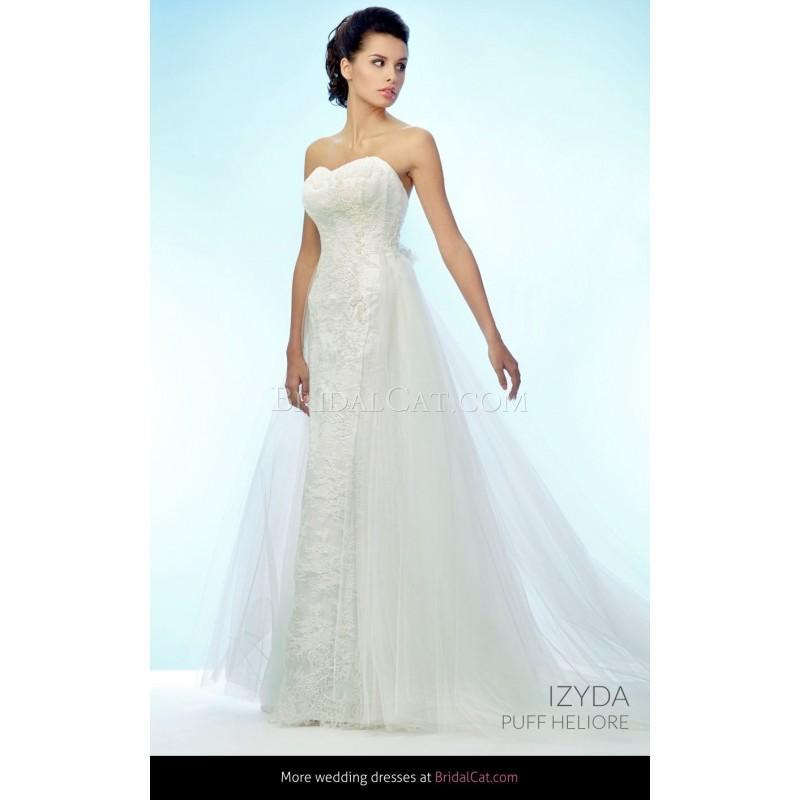 زفاف - Maggio Ramatti 2015 Izyda - Fantastische Brautkleider