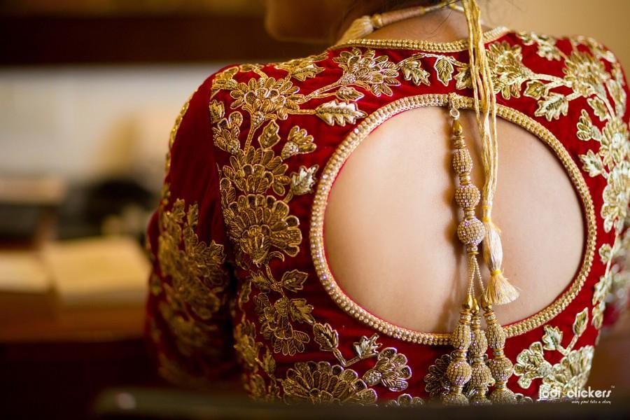 Wedding - Bridal Wear - The Bridal Lehenga! 161 - 4799