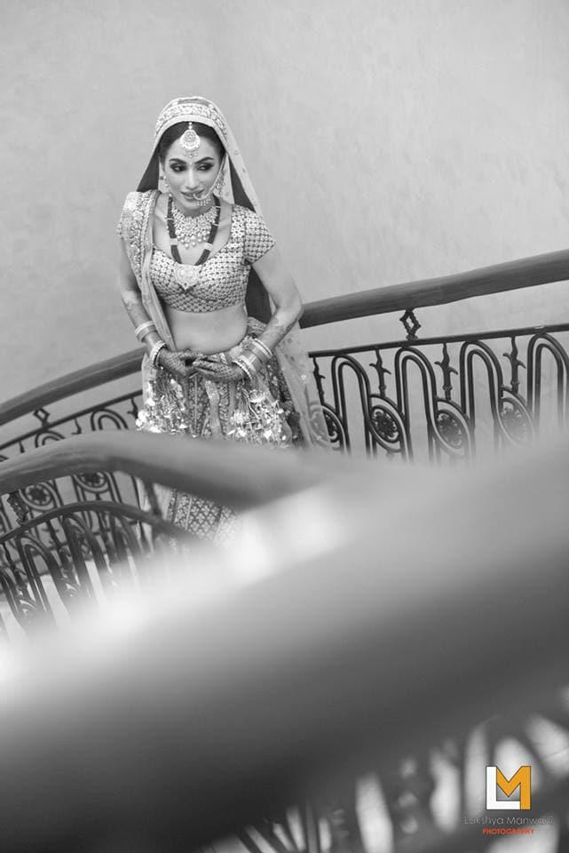 Wedding - Bridal Wear - The Perfect Candid Clicks! 147 - 4347
