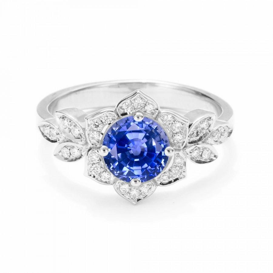 princess engagement kamper rings lily ring product
