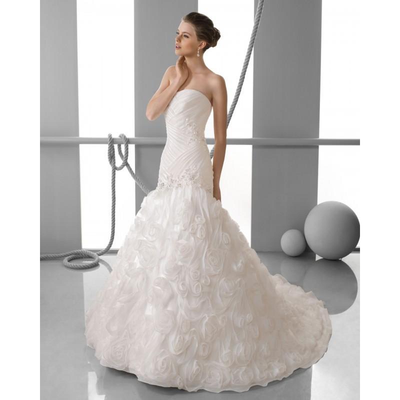 Свадьба - 175 FUEGO 1 (Alma Novia) - Vestidos de novia 2016