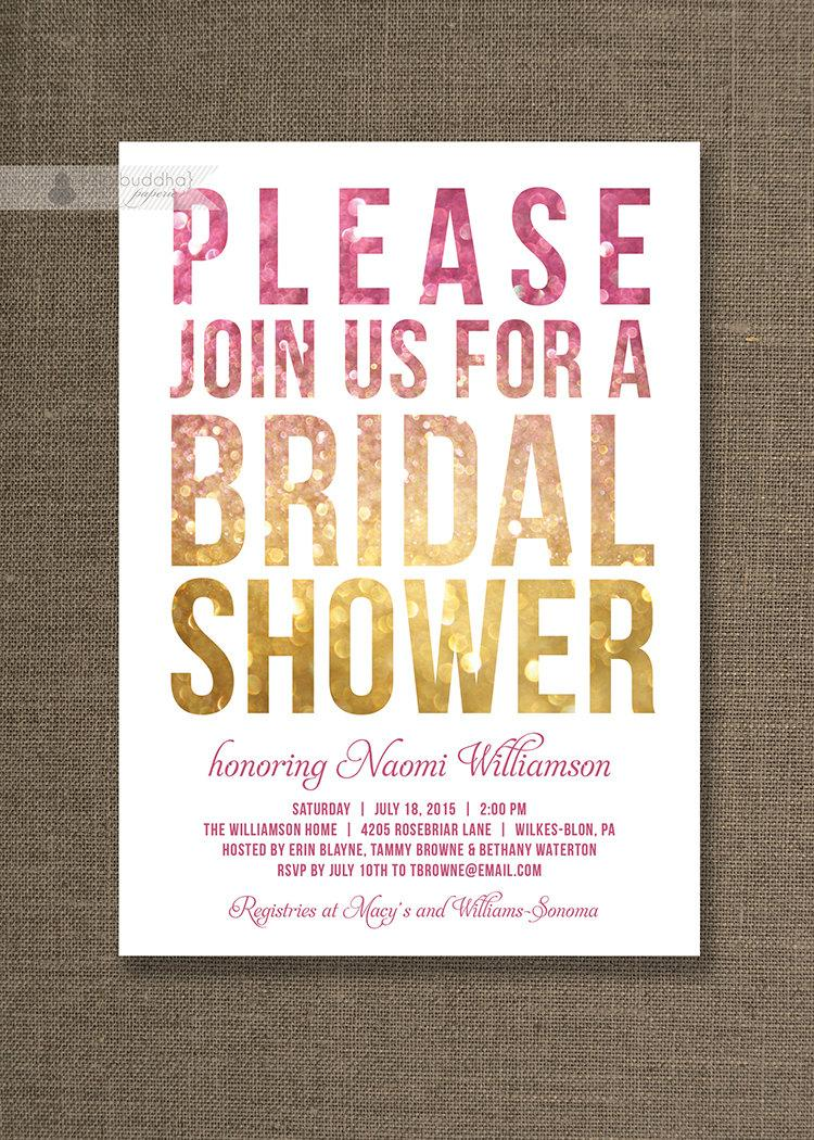 Modern Invitation Design for Weddings amp More  by