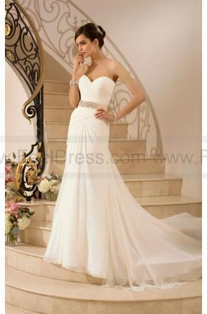 Wedding - Stella York Style 5917