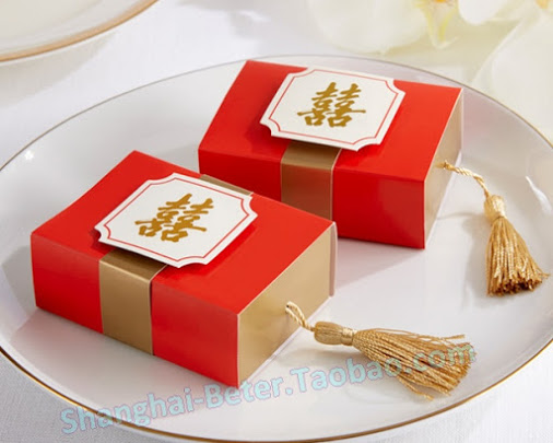 China Wedding Gifts Wholeasle Th008 Chinese Wedding Favor Boxes Beter Th008