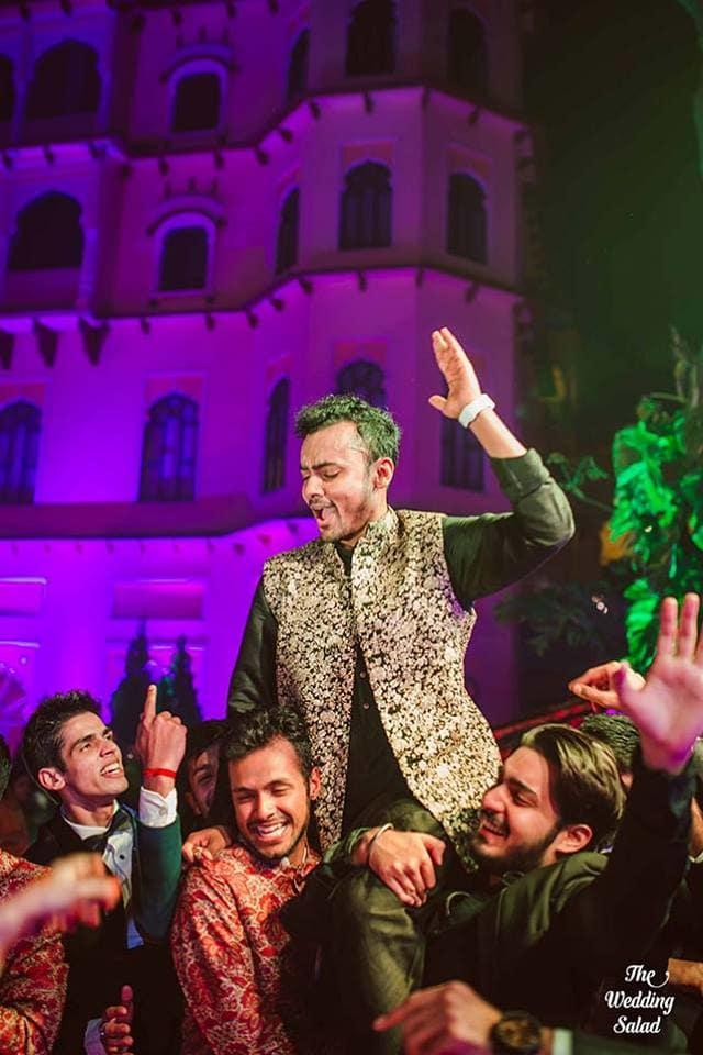 Wedding - Choreographer - The Handsome Groom! 164 - 4900